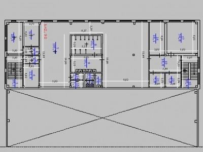 Аренда помещения под легкое производство