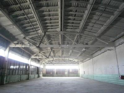 Производственно-складское  помещение от 990 кв.м