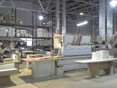 Аренда производственного помещения 2335  кв.м.