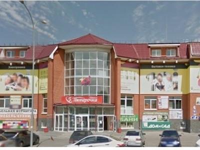 Арнеда магазина в Балахне