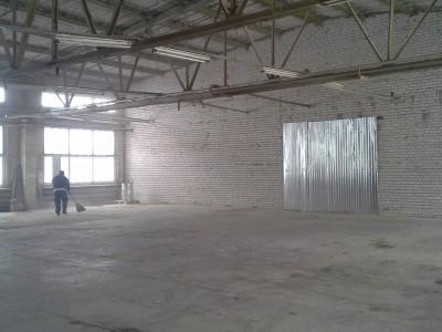 Аренда производственно-складского помещения 425 кв.м.